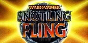 Warhammer: Snotling Fling Apk