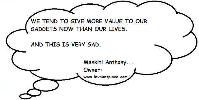Value on Non-living things