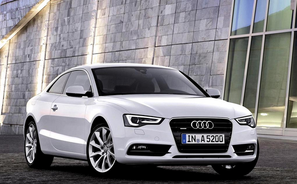 2016 Audi A5 Review Coupe Convertible Redesign Price Canada