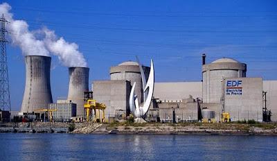 La Unió Europea es gastarà prop d'un bilió d'euros en energia nuclear fins al 2050