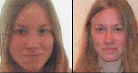 La police lance un avis de recherche: avez-vous vu Shashia Moreau (20 ans)