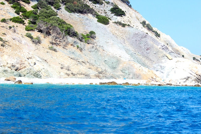 Skiathos island nature photos