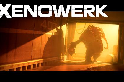 Xenowerk V1.5.3 Mod Apk