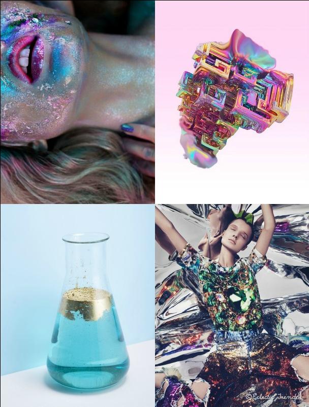 Women fashion trends 2018 2019 aw 2016 17 cosmic