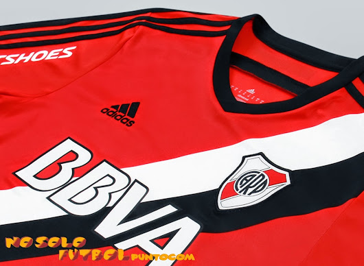 Pin It   RIVER PLATE 2014/2015