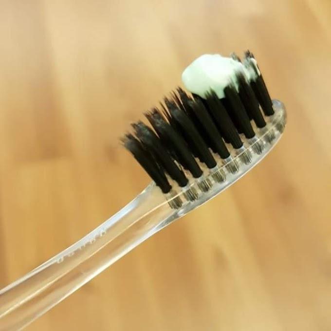 Berapa Banyak Nak Letak Ubat Gigi Semasa Memberus Gigi?