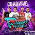 CD (AO VIVO) PASSAT MORAL TEN NO OASIS EVENTOS EM CAPANEMA 16-09-2018 DJ SASSA