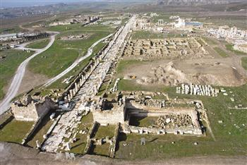 Laodicea becoming new Ephesus