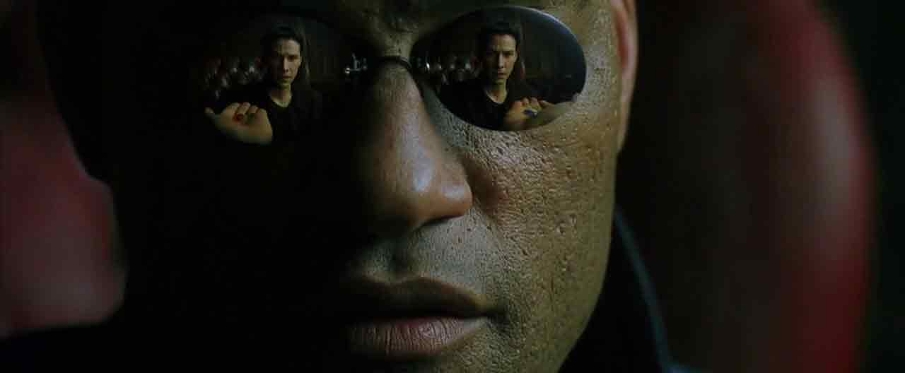 Watch Online Hollywood Movie The Matrix (1999) In Hindi English On Putlocker