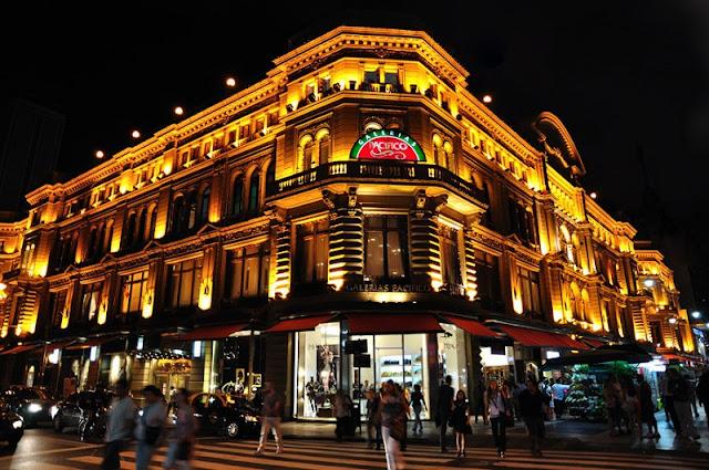 Dia 4 em Buenos Aires