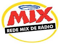 Rádio Mix FM 102,9 de Capão Bonito SP