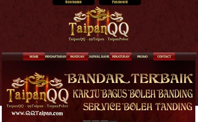 TaipanQQ