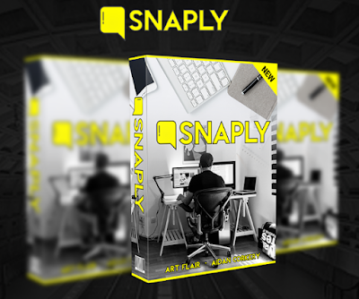 Snaply - Make upto $200/day with free traffic