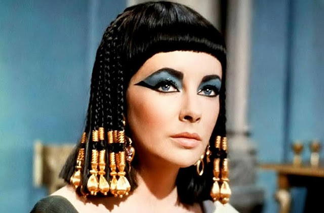 cleopatra most beautiful women in history