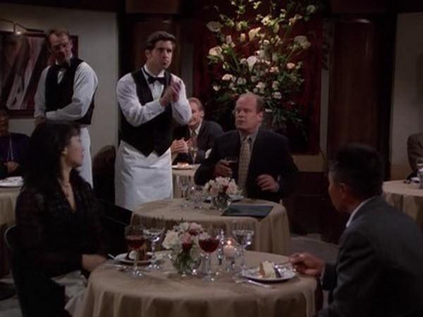 Frasier - Season 9 - IMDb