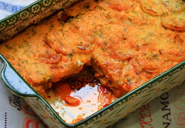 Posno-jelo-sa-krompirom-tunjevinom