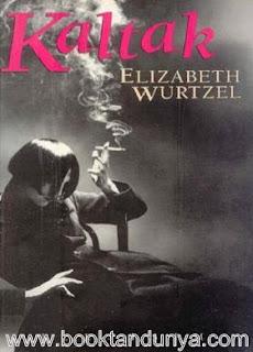 Elizabeth Wurtzel - Kaltak: Sıradışı Kadınlara Övgü
