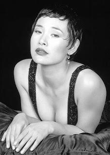 Unseen Joan Chen Hot Wallpapers 521 Entertainment World