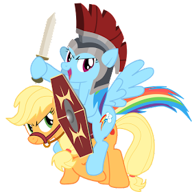 Equestria Daily - MLP Stuff!: Discussion: Would You Watch