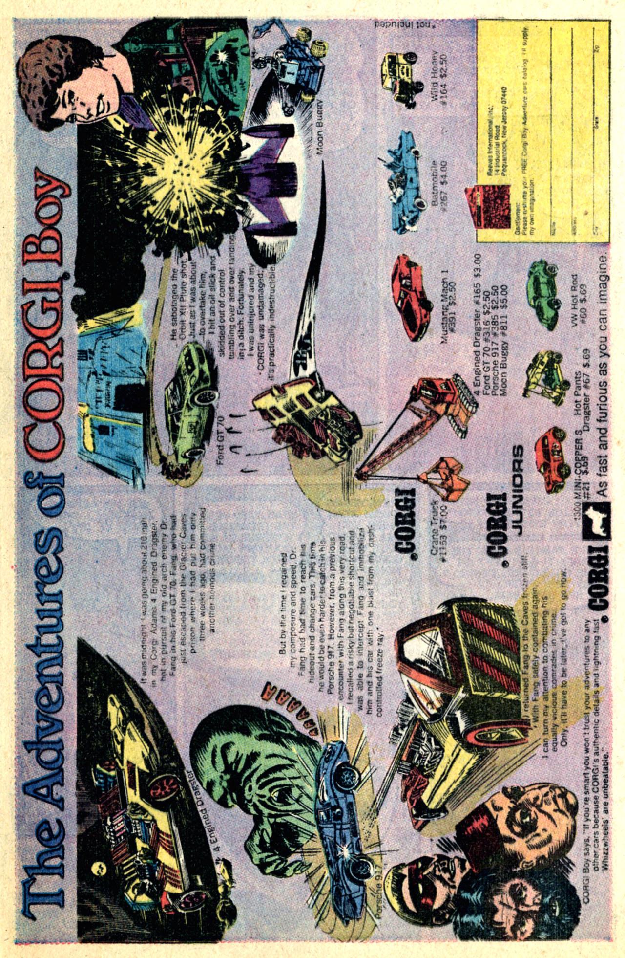 Read online World's Finest Comics comic -  Issue #216 - 25