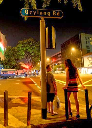 Under The Angsana Tree An Undercurrent Of Fear In Geylang