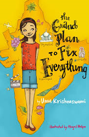 Cover of The Grand Plan to Fix Everything
