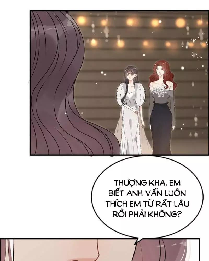 Cô Vợ Hợp Đồng Bỏ Trốn Của Tổng Giám Đốc chap 227 - Trang 40