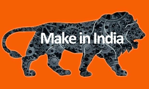 Modi's 'Make In India' Lacks Skilled Workers
