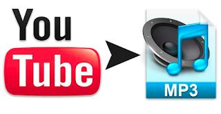 Cara Merubah Video Youtube menjadi MP3 di Android tanpa Aplikasi