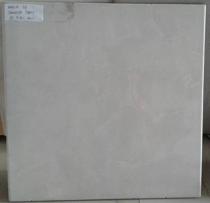 Jual  Lantai  Keramik  Samosir Grey Harga  Murah Bekasi oleh