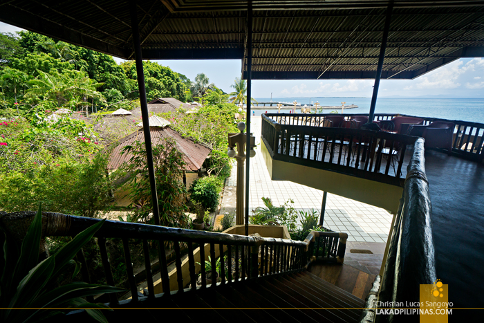 Vista Del Mar Restaurant Zamboanga Food Trip