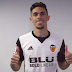 Oficial: Gabriel transferido para o Valencia