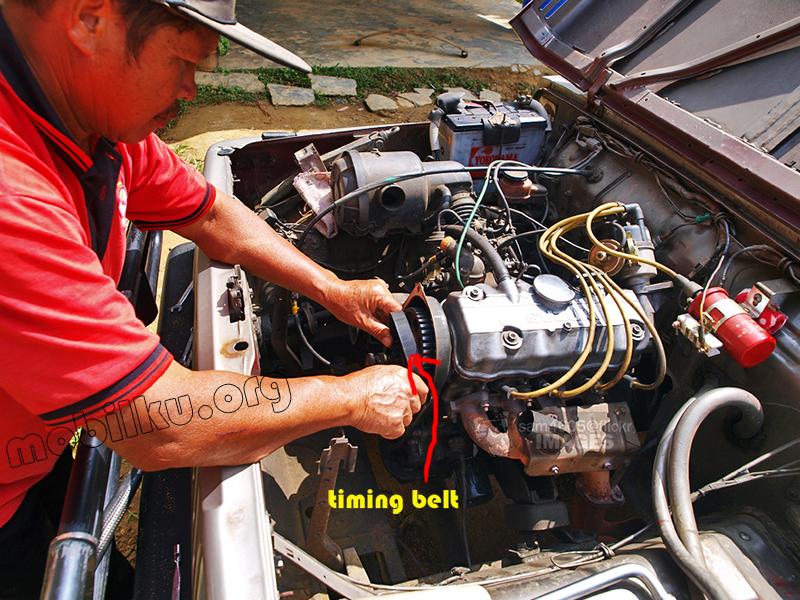 grand new avanza ngelitik veloz vs mobilio mengatasi suara mesin mobil dan berisik gemuruh mobilku org 2 kasar kemrosok 3 tarikan kurang 4 rpm tidak bisa diatas 4k atau ribu