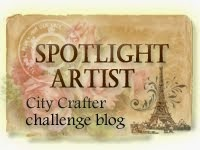 City Crafter Challenge Blog Week 233 ~ Inspiration Photo Challenge