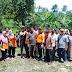 Warga Ikur Koto Bebaskan Lahan Untuk Buka Akses Jalan Baru, Elvi Amri Siap Kucurkan Dana Pokir