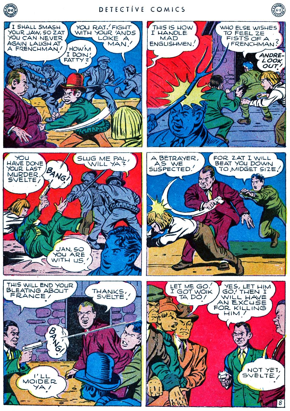 Detective Comics (1937) 113 Page 43