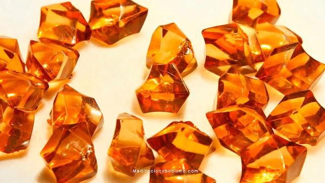 Rodeate de estas piedras preciosas para eliminar las malas energías