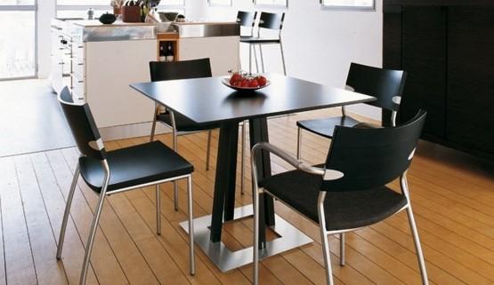 Model Meja Makan yang Ideal Untuk Rumah Minimalis