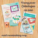 VOORJAARS EN SALE-A-BRATION CATALOGUS
