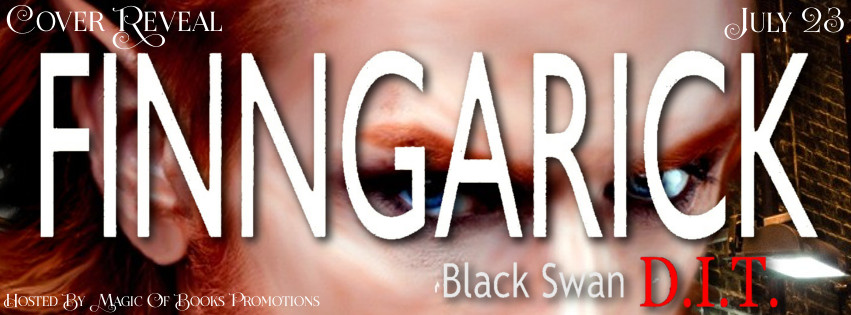 Black Swan Book Cover : B s beauty and books cover reveal finngarick black swan