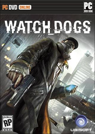 Watch Dogs PC Full Español