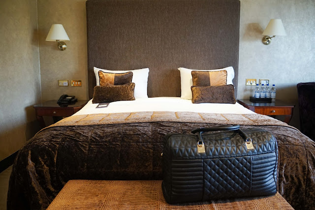 luxury London hotel