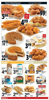 Metro Weekly Flyer November 16 - 22, 2017