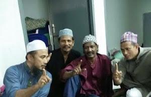 Hentikan sebar fitnah saya peluk agama Islam, kata Acappan