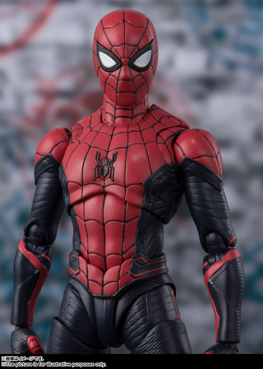 857 x 1200 jpeg 190kBSpiderman