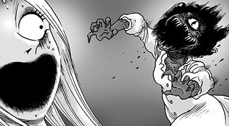 Silent Horror chap 57: Bao vây
