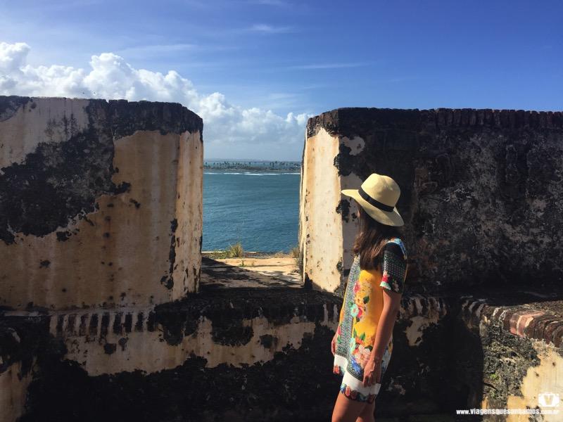 O que fazer em old San Juan