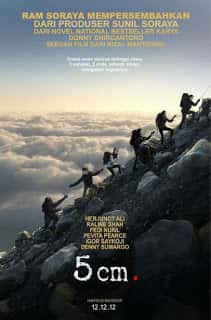 Download Film 5 CM (2012) Subtitle Indonesia