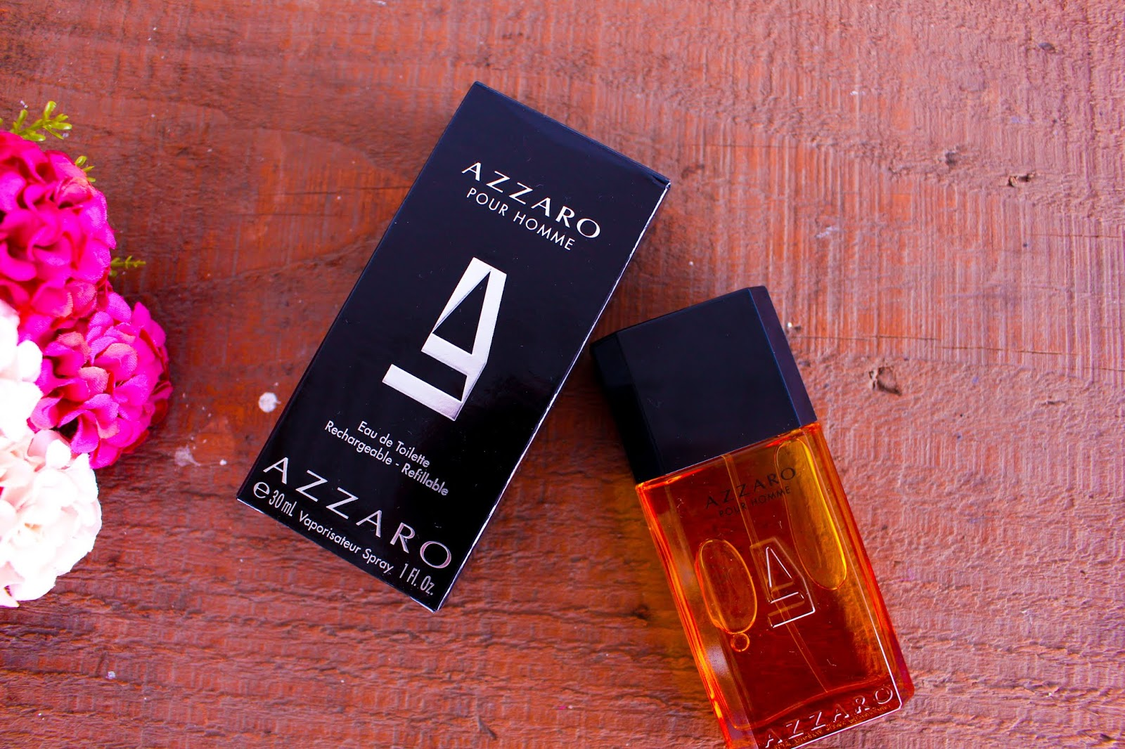 Conheça o Perfume Masculino Azzaro Pour Homme Intense Eau de Parfum