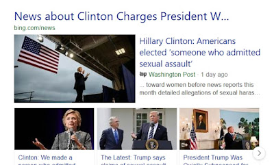 hillary clinton 2 Women accuse Donald Trump of Sexual Assault